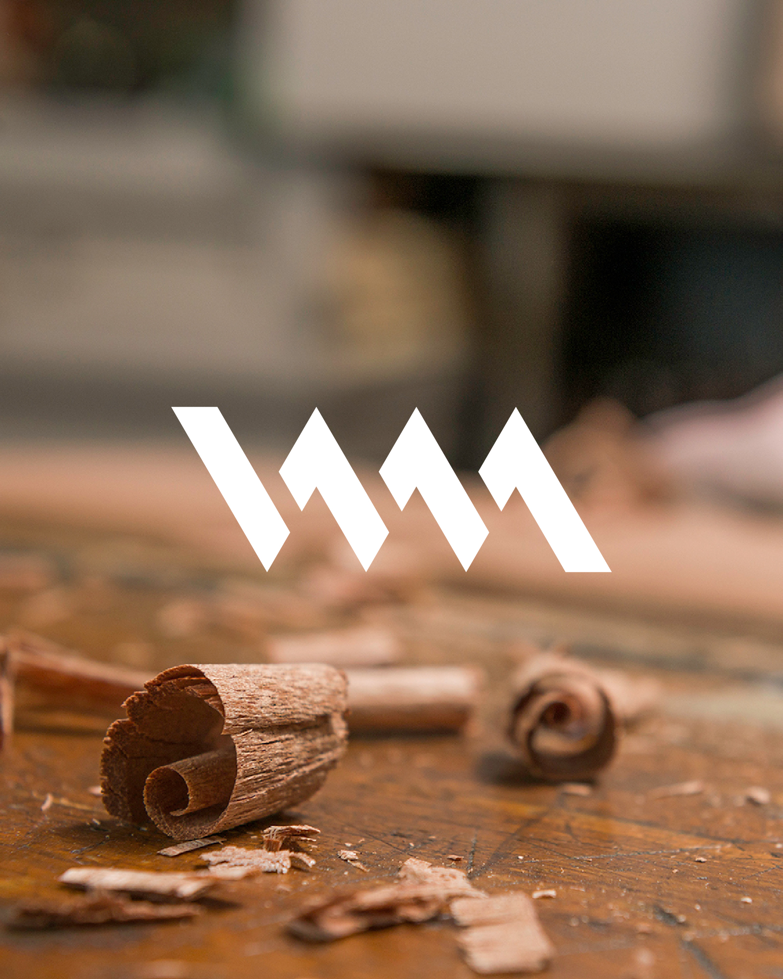 Logo of woodworking brand