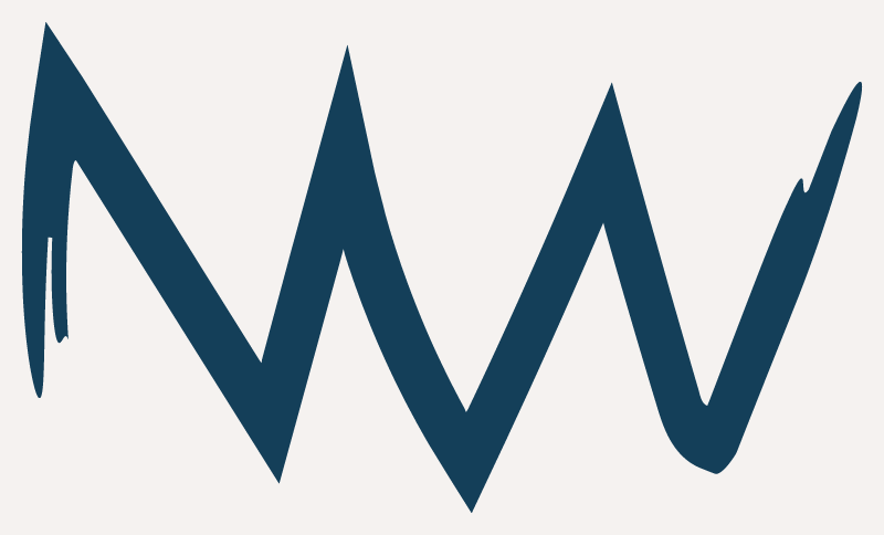 Michael Ward Design logo